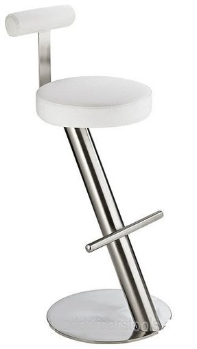 Fabulous Brushed Steel Bar Stools Ideas On Foter Ocoug Best Dining Table And Chair Ideas Images Ocougorg