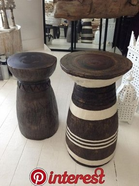 African Stools Ideas On Foter