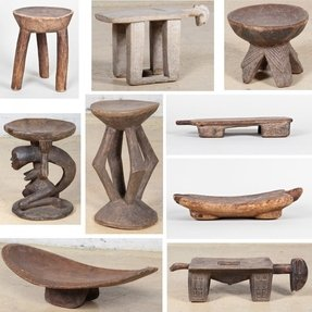 Awesome African Stools Ideas On Foter Gmtry Best Dining Table And Chair Ideas Images Gmtryco
