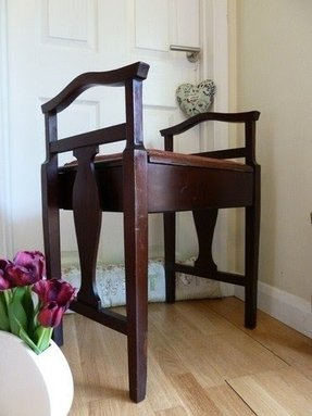 Antique Piano Stools Ideas On Foter