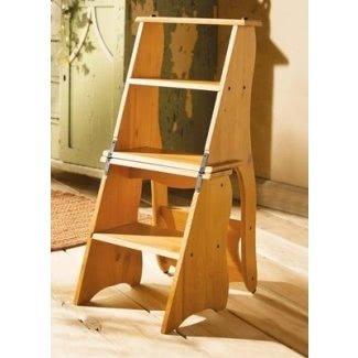 Cool Wooden Step Stools Ideas On Foter Forskolin Free Trial Chair Design Images Forskolin Free Trialorg