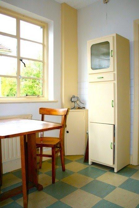 Art Deco Cabinets 5