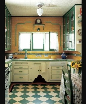 Art Deco Cabinets Ideas On Foter