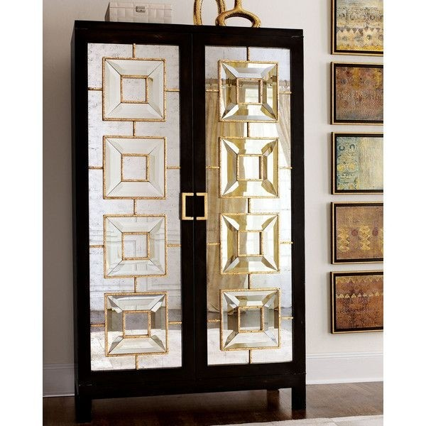 Art Deco Hutch