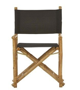 Bamboo Directors Chairs 4