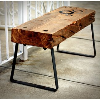 Enjoyable Reclaimed Wood Benches Ideas On Foter Gmtry Best Dining Table And Chair Ideas Images Gmtryco