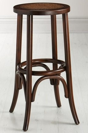Bentwood stools 3