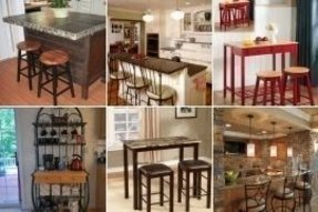 Breakfast Bars Furniture