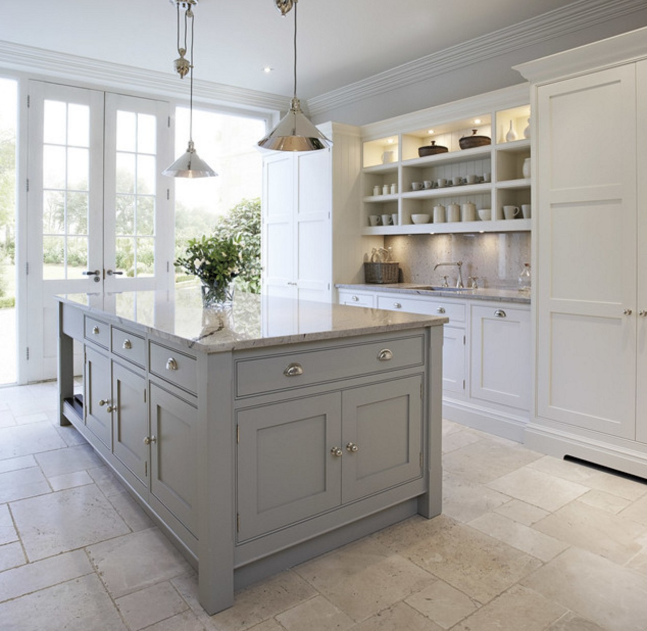 Cabinet Pulls For Shaker Cabinets