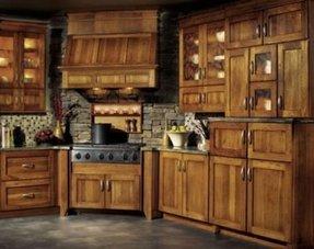 Cedar Cabinets 8