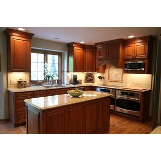 Cherry Cabinets Ideas On Foter