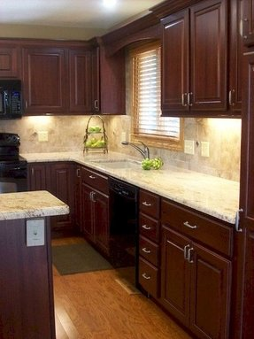 light cherry cabinets cherry cabinets foter 22647