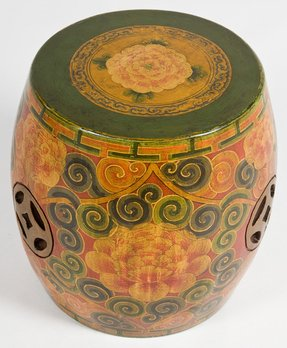 Miraculous Asian Garden Stools Ideas On Foter Pabps2019 Chair Design Images Pabps2019Com