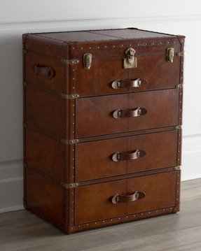 Colonial trunks 16