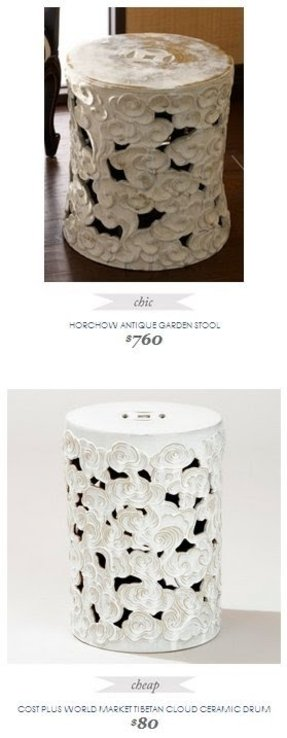 Garden Stools Cheap Ideas On Foter