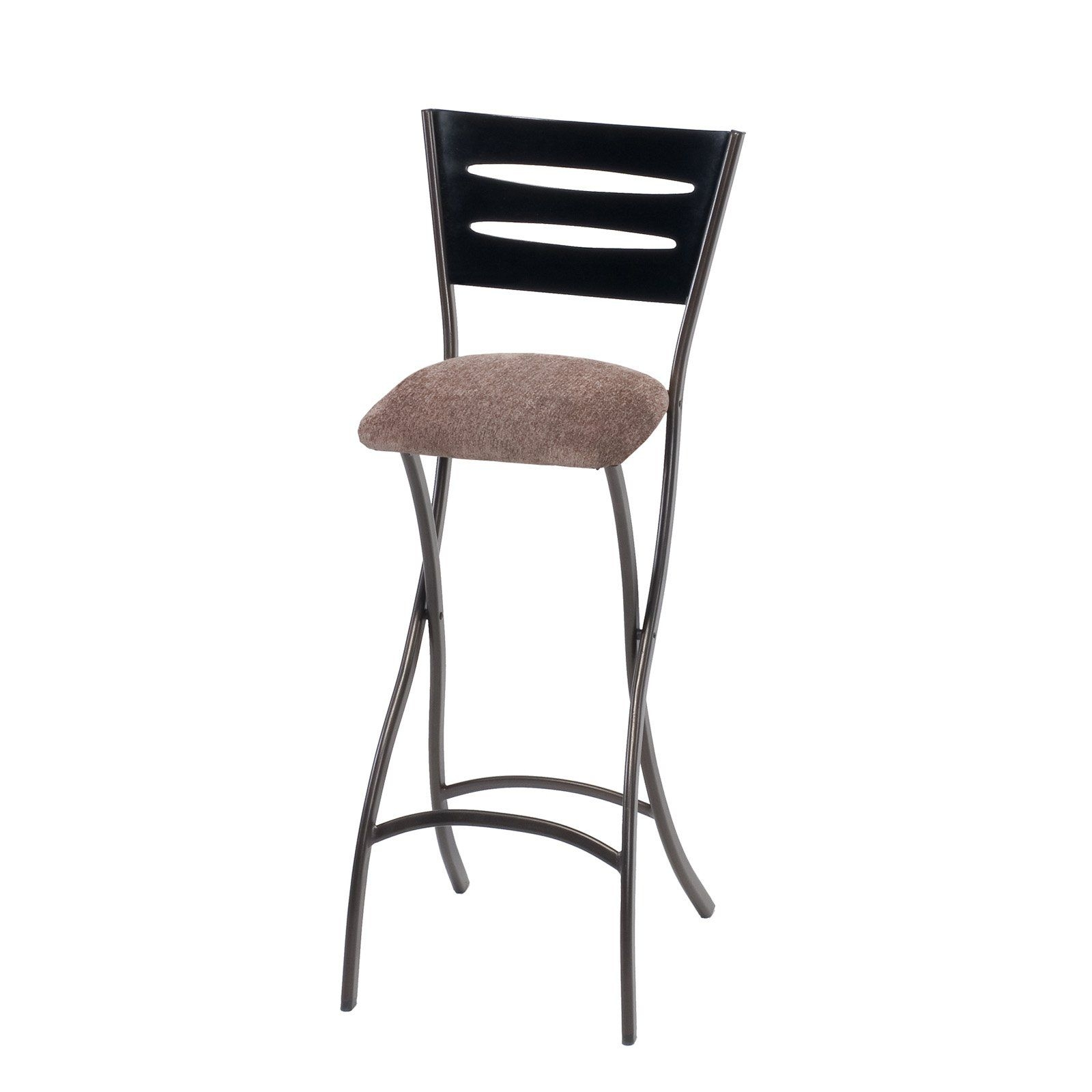 Counter Height Folding Chair