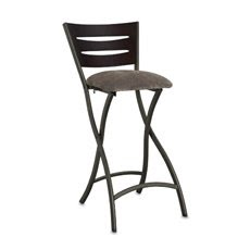 Superbe Counter Height Folding Chairs