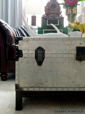 Coffee Table Trunks Foter