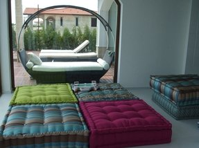Square Floor Pillows Ideas On Foter