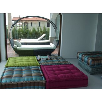 Large Square Floor Cushions For 2020 Ideas On Foter