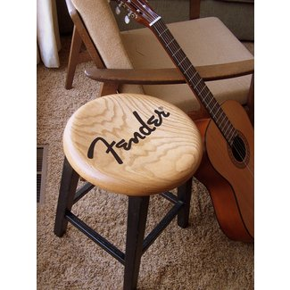 Awesome Guitar Stools Ideas On Foter Alphanode Cool Chair Designs And Ideas Alphanodeonline