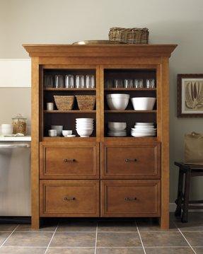 Freestanding cabinets foter free standing kitchen sink cabinet workwithnaturefo