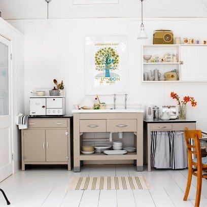 Gentil Freestanding Cabinets 1