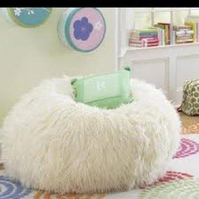 Fuzzy Bean Bags Ideas On Foter