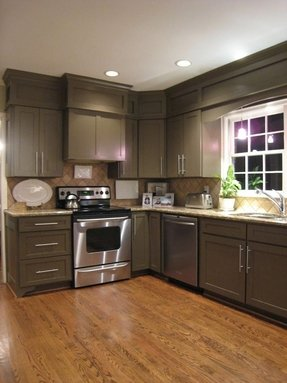 Bronze Cabinets Ideas On Foter