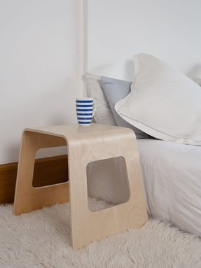 Ikea benjamin stool for sale