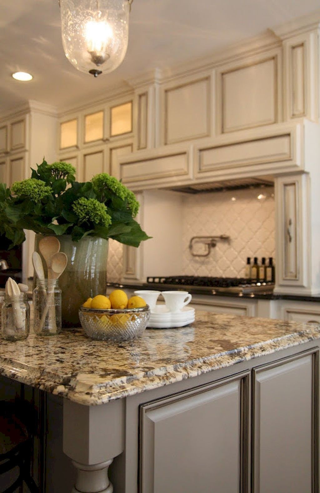 Ivory Cabinets Ideas On Foter