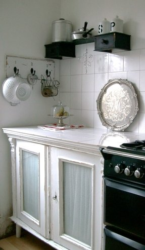 Freestanding Cabinets - Foter