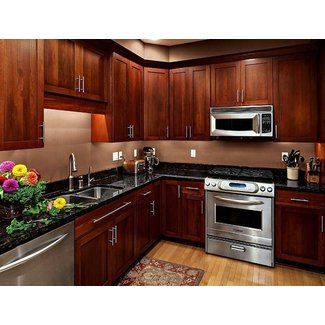 Kitchen Ideas Cherry Cabinets.Cherry Cabinets Ideas On Foter
