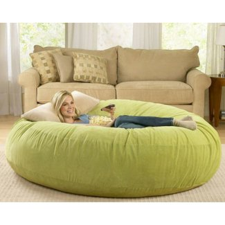 Fabulous Lazy Boy Bean Bags Ideas On Foter Inzonedesignstudio Interior Chair Design Inzonedesignstudiocom