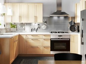 Birch Cabinets Ideas On Foter