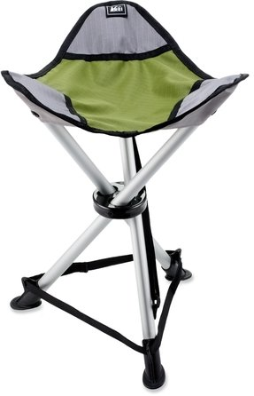 Light weight folding chairs