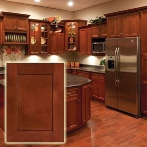 5d39b22f3996 Maple Kitchen Pantry   Best Home Decorating Ideas