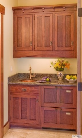 Mission Cabinets - Ideas on Foter