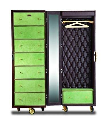 Modern Storage Trunk