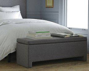 Storage Bench For Foot Of Bed - Ideas on Foter