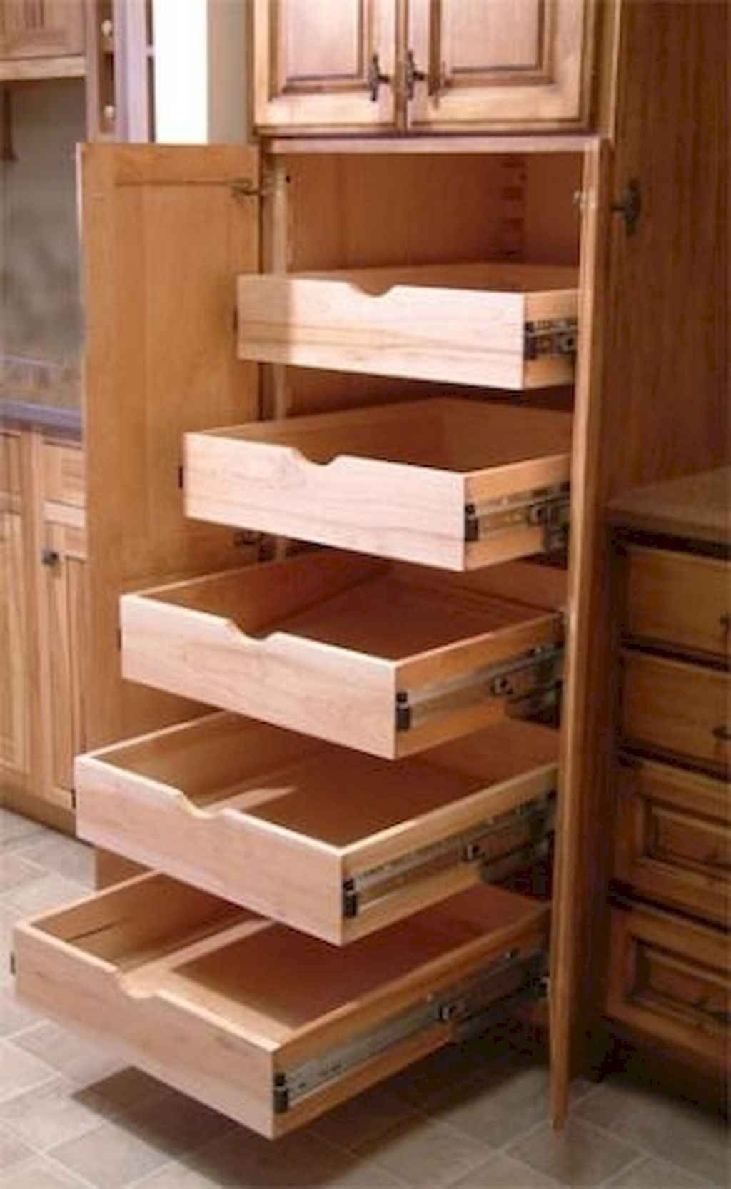 Oak Pantry Storage Cabinet   Ideas On Foter