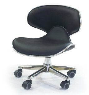 Deluxe Adina Pedicure Stool