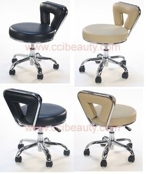 Pedicure Stool Mini Plus