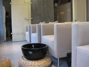 Wondrous Pedicure Stools Ideas On Foter Caraccident5 Cool Chair Designs And Ideas Caraccident5Info