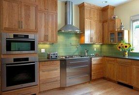 Birch Cabinets - Foter