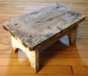 Marvelous Wooden Foot Stools Ideas On Foter Beatyapartments Chair Design Images Beatyapartmentscom