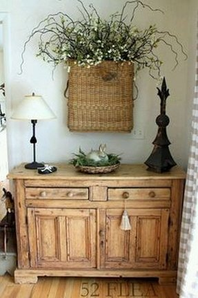 Pine Cabinets - Foter