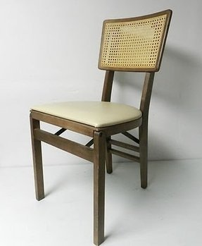 Stakmore folding chairs 2