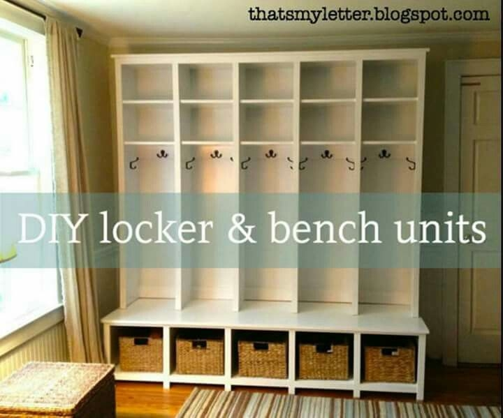 Charmant Storage Lockers For Kids   Ideas On Foter