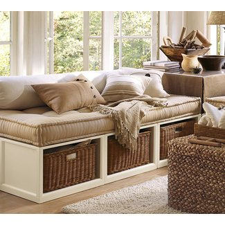 100 Sofa With Storage Storage Couch Ideas On Foter